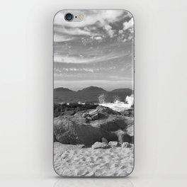 Tres Islas iPhone Skin