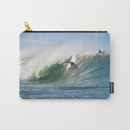 Surfing Ireland Carry-All Pouch