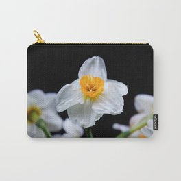 Daffodils4 Carry-All Pouch