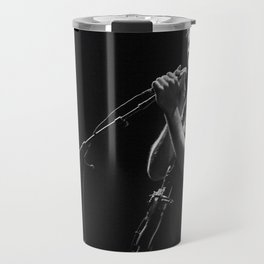 The Antlers Travel Mug