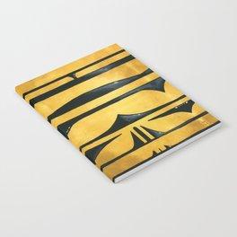 Allograpta Notebook