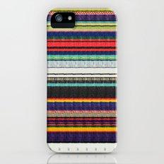 pattern iPhone (5, 5s) Slim Case