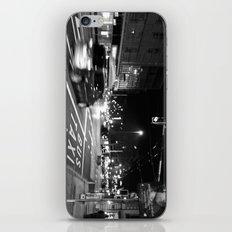 Geneva iPhone & iPod Skin