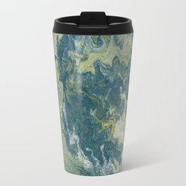 lost at sea | fluid acrylics Travel Mug