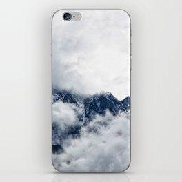 Beautiful Dismay iPhone Skin