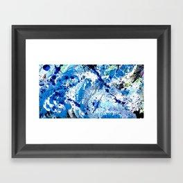 untitled 6 Framed Art Print