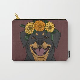 Pretty Pup Carry-All Pouch