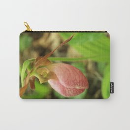Naturally Fashionable Carry-All Pouch