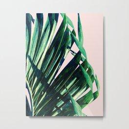 Palm V2 #society6 #decor #buyart Metal Print