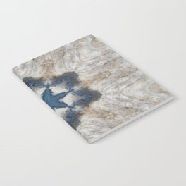 Ice Water Notebook