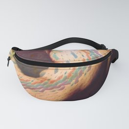 Patroclus and the Squid Fanny Pack