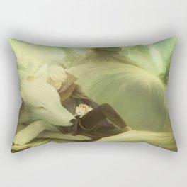 Fire Emblem: Awakening - Henry Rectangular Pillow