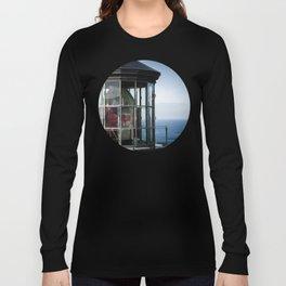 Cape Meares Lighthouse Long Sleeve T-shirt
