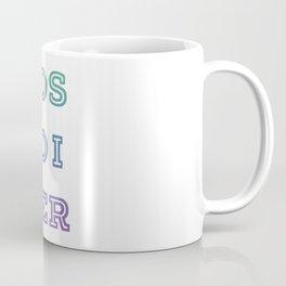 NO SPOILER Coffee Mug