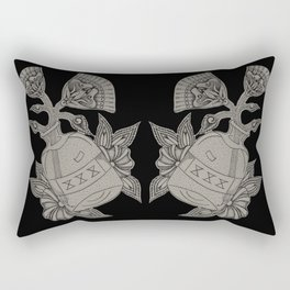 Whiskey Rectangular Pillow