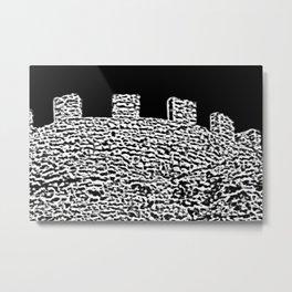 old castle Metal Print