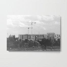 Berlin _ Photography Metal Print