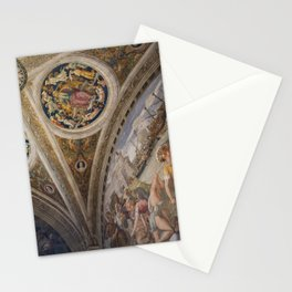 Vatican II, Rome Stationery Cards