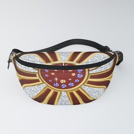Black prince. Fanny Pack