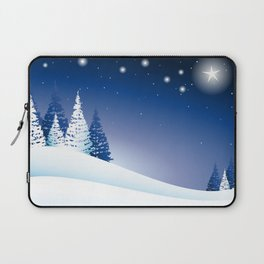 winternight Laptop Sleeve
