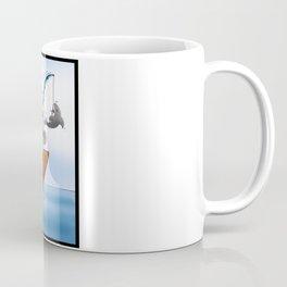 We're going to need a bigger shark! Coffee Mug