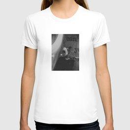 NOSCUT T-shirt