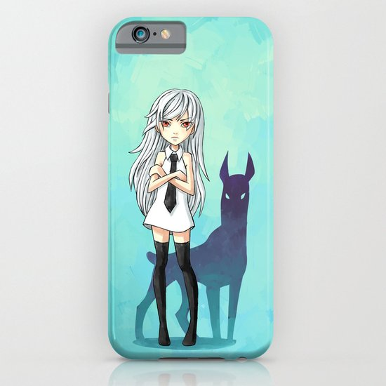 Doberman iPhone & iPod Case
