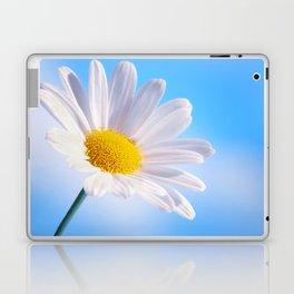 Daisy White 203 Laptop & iPad Skin