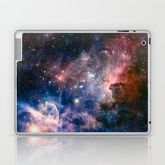 Carina Nebula's Hidden Secrets Laptop & iPad Skin
