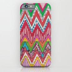 Peruvian Waves iPhone 6s Slim Case
