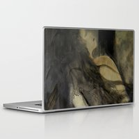 imagerybydianna Laptop & iPad Skins featuring litha; solstice dance by Imagery by dianna