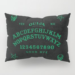 Mystifying Oracle Pillow Sham