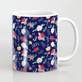Bloom Where You're Planted Coffee Mug