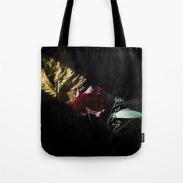 Slice of Sun: Autumn Tote Bag