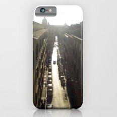 Streets of Rome Slim Case iPhone 6s