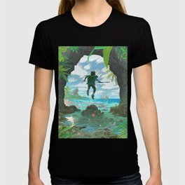Pan - Classic Edition T-shirt