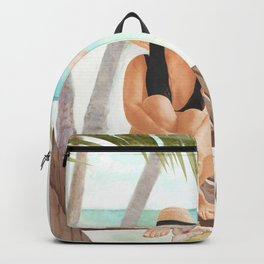 That Summer Feeling VII Backpack