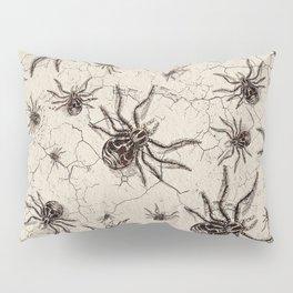 Crab Spider  Khaos Pillow Sham