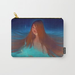 surfacing Carry-All Pouch