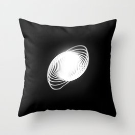 Finding Harmony Throw Pillow