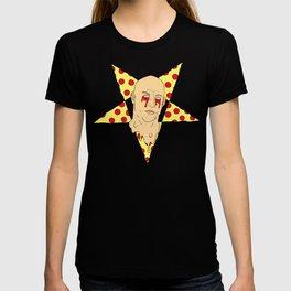 VIN CHEESEL (Pizza Demon) T-shirt