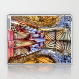 St Giles Cathedral Edinburgh Laptop & iPad Skin
