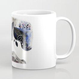Last kiss Coffee Mug