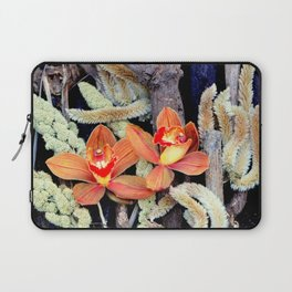 Gone To Seeds Laptop Sleeve