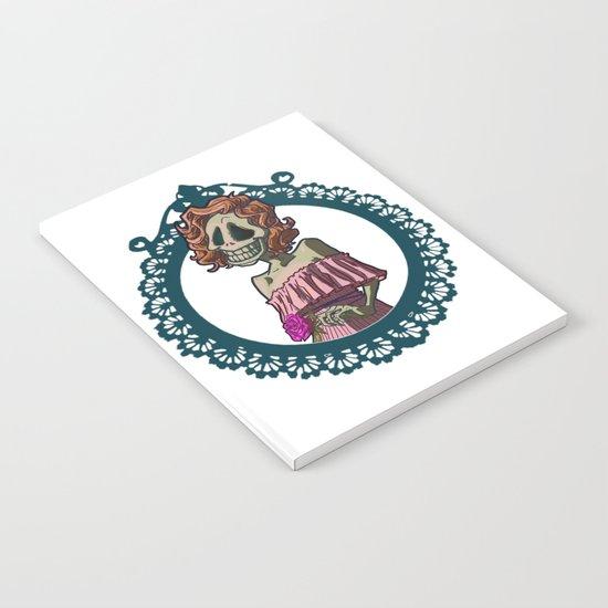 Skull nouveau by jrberkeley