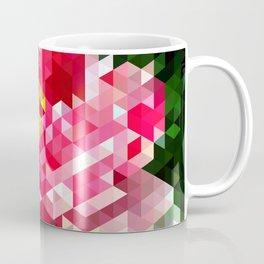 Peony I Coffee Mug