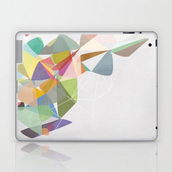 Graphic 201 Laptop & iPad Skin