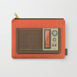 Dr. Louie Carry-All Pouch