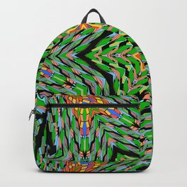 Chrismatic Hexaltations Backpack