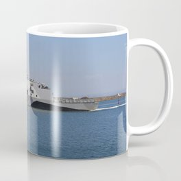 Ship32 Coffee Mug